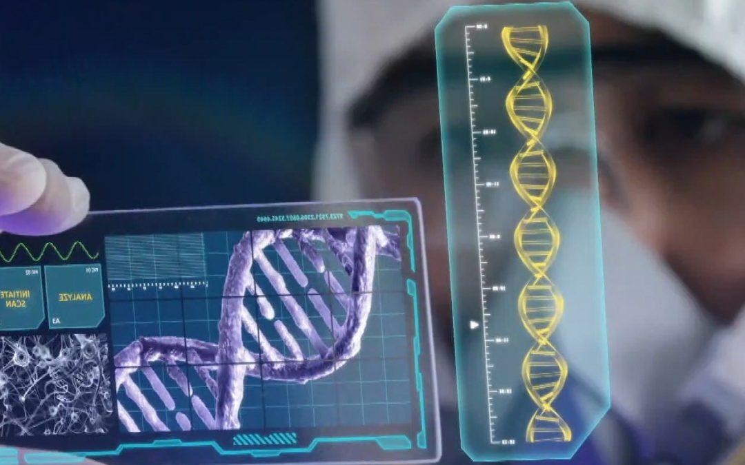Les liens génétiques entre cousins germains