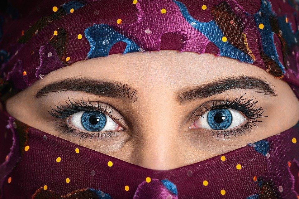 La couleur des yeux de bébé: l'héritage parental