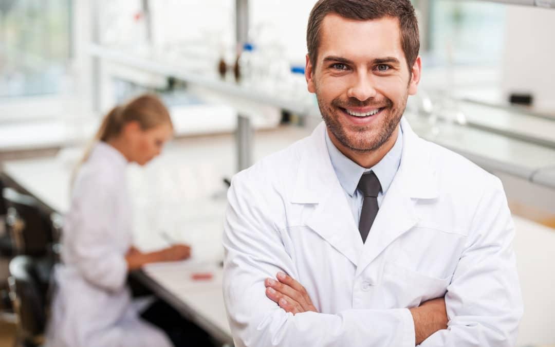 Métier laboratoire: une carrière faite pour vous