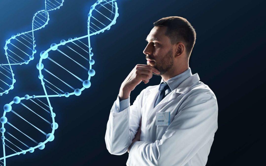 Tableau code génétique